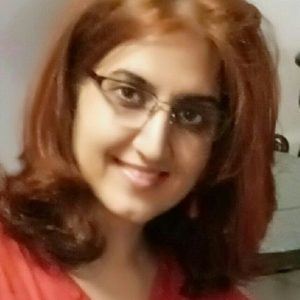 Sushri Sangita Mishra